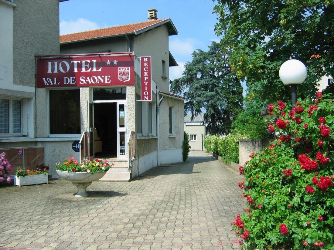 Hotel Val de Saone Lyon Caluire Rilleux, Rhône