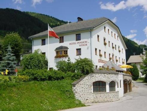 Hotel Weiler - Aktiv & Tradition, Lienz