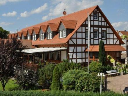 Hotel Zum Stern, Marburg-Biedenkopf