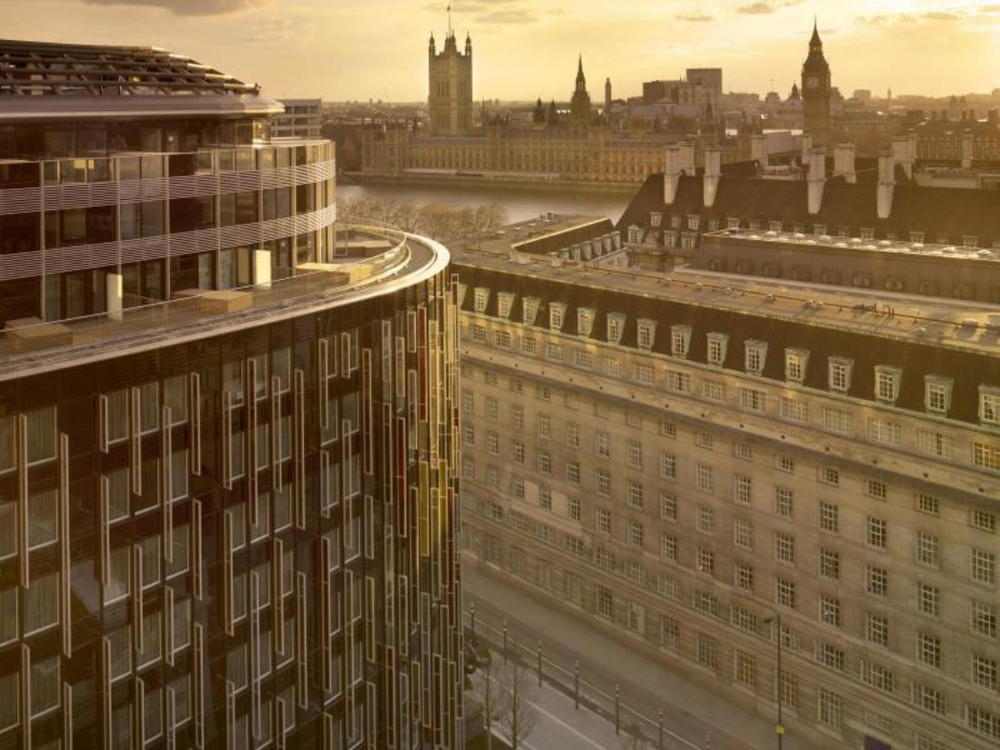 Best Price on Park Plaza Westminster Bridge Hotel in London + Reviews!