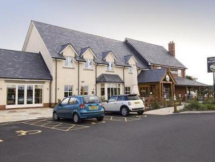 Premier Inn Rhuddlan, Denbighshire