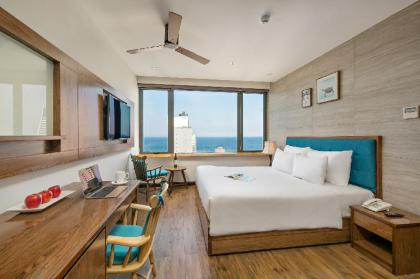 Khách sạn & Căn hộ White Sand