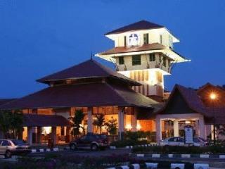 斯里馬來西亞馬六甲酒店