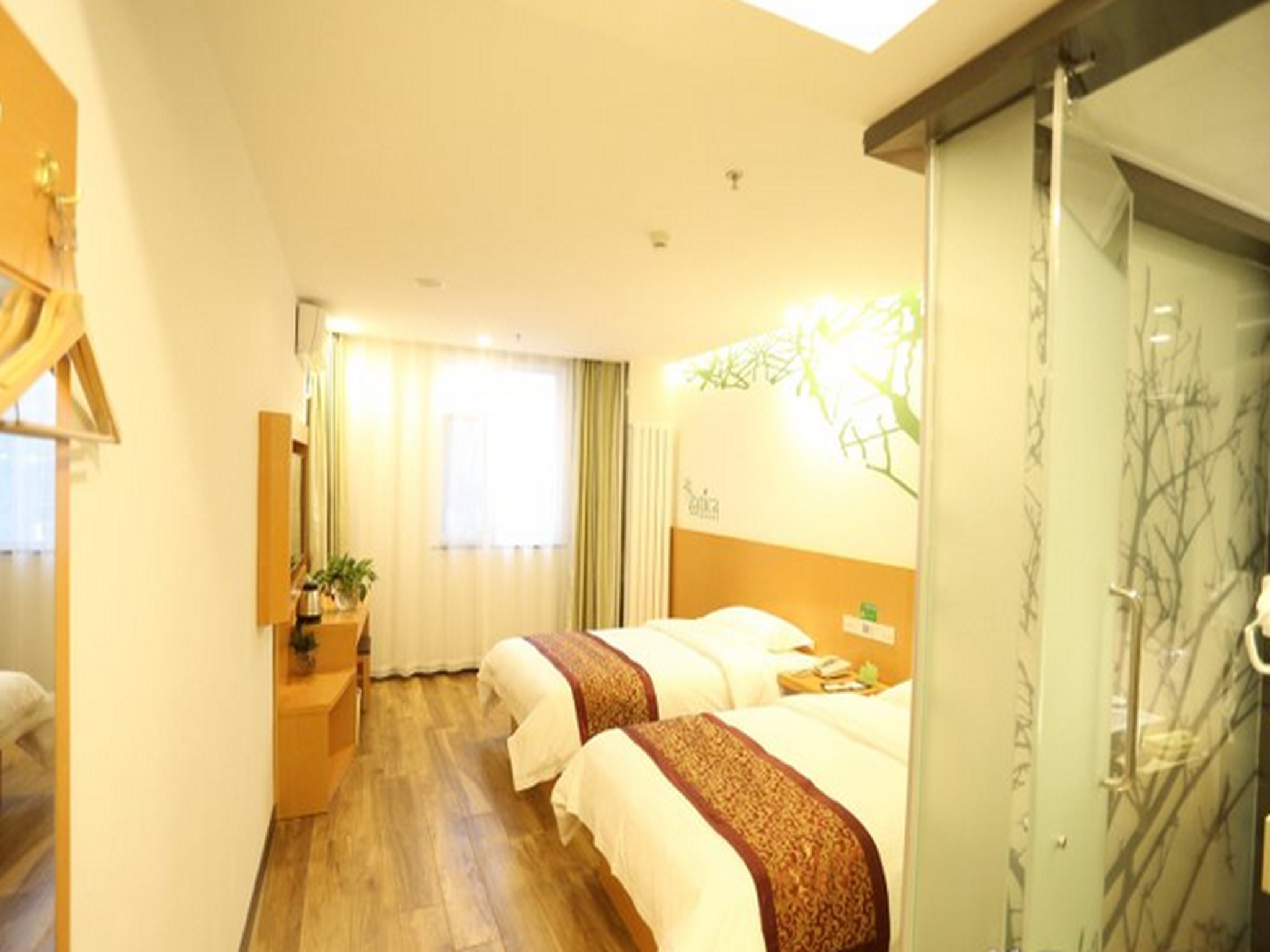 Vatica Beijing Yanqing District Dongwai Street Hotel, Beijing