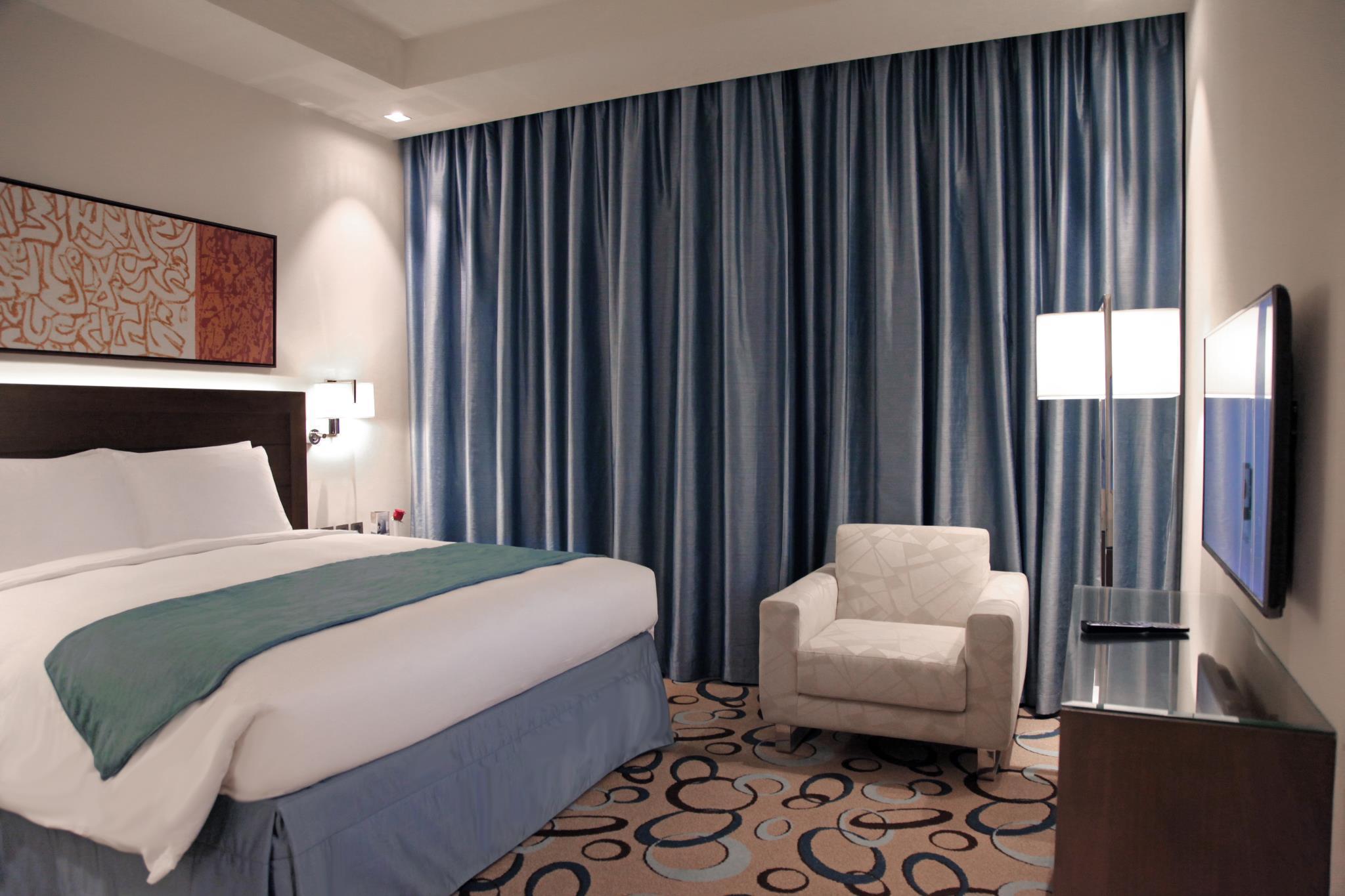 Marriott Executive Apartments Madinah                                 ,