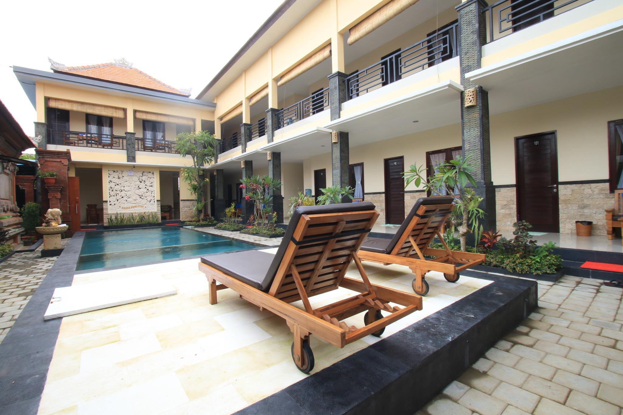 Buana Home Stay, Gianyar