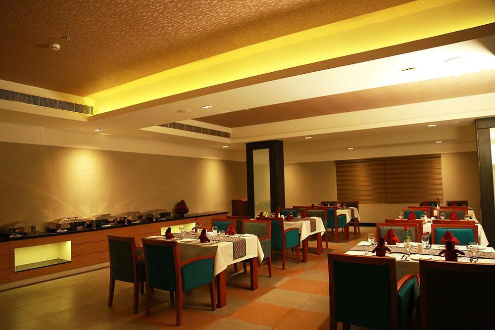 Chand V Residency, Thrissur