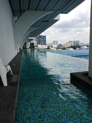 Blue Gems Pacific 63, Kuala Lumpur