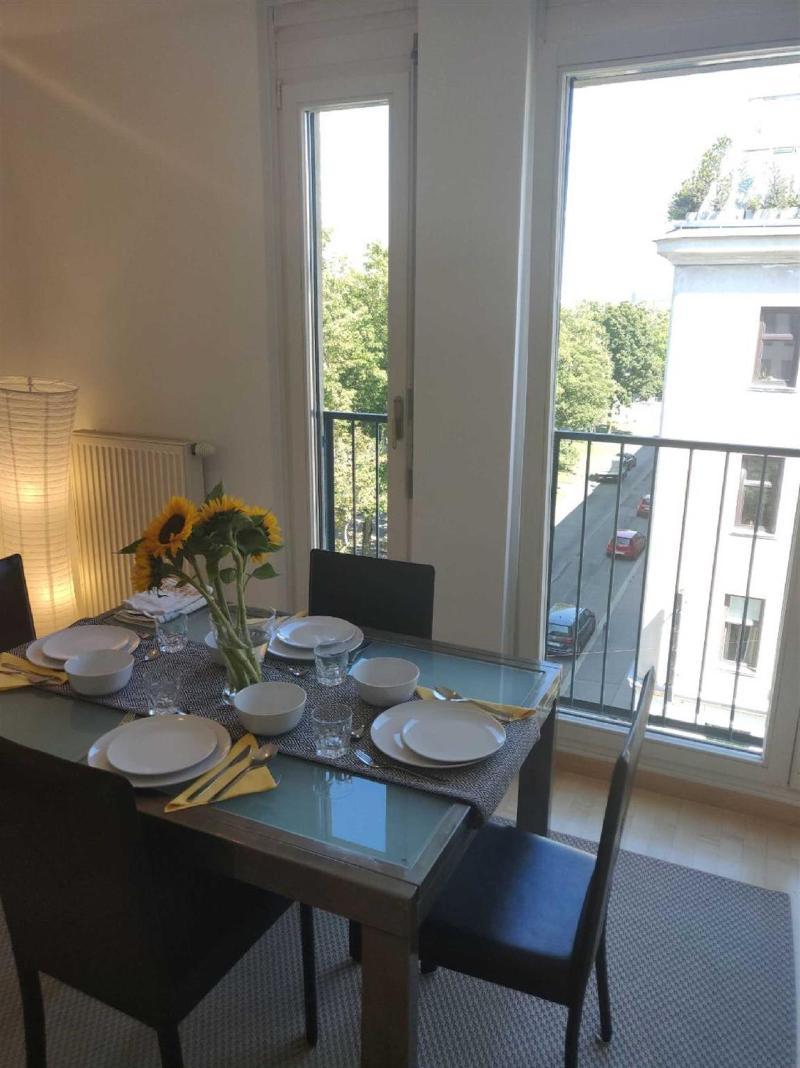 City break apartment at the foot of Vienna hills in Vienna