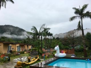 Voel je @ Chill resort Kohchang
