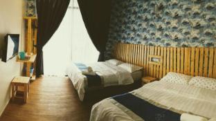 EV World Hotel Kota Warisan @ KLIA (Boutique Hotel)