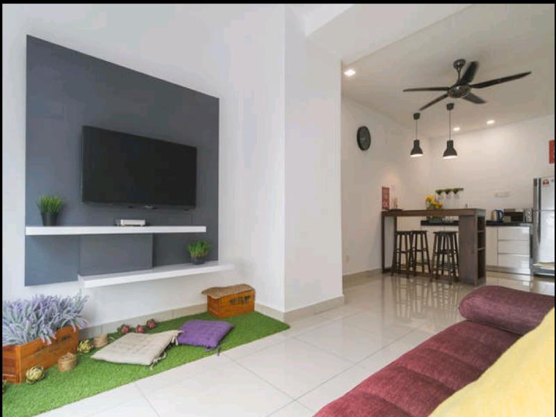 Luxury Stay One Bedroom Suite