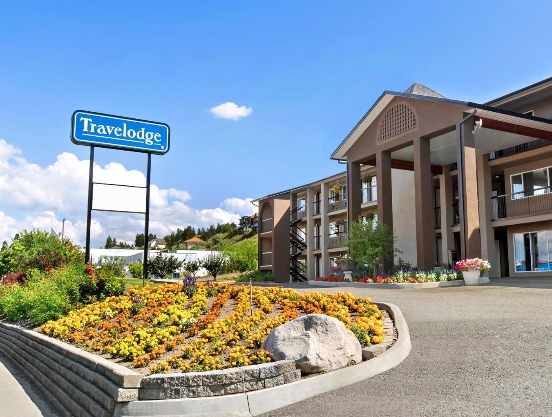 Travelodge by Wyndham Kamloops Mountview, Thompson-Nicola