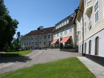 Ljunga Park Hotell & Konferens, Sävsjö