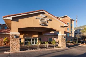 Отель Homewood Suites By Hilton El Paso Airport