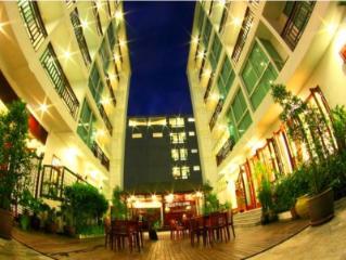 Sabaidee @ Lao Hotel Vientiane
