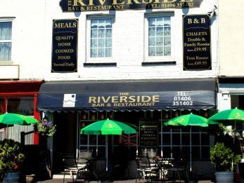 The Riverside, Lincolnshire