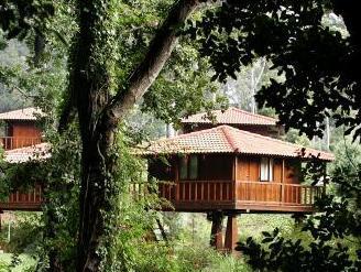 Quinta Das Eiras, Santa Cruz