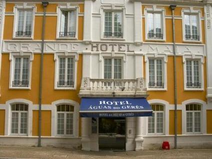Aguas do Geres - Hotel, Termas & Spa, Terras de Bouro