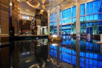 Grand Hyatt Macau Hotel