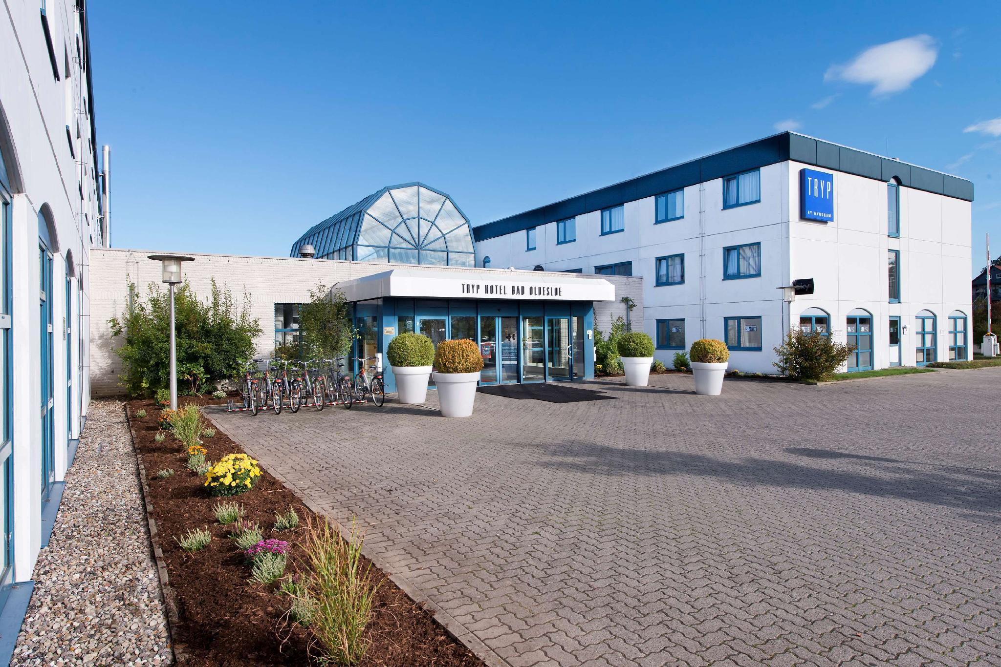 TRYP by Wyndham Bad Oldesloe, Stormarn