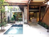 Rimba Hang Kasturi Melaka Heritage Residence
