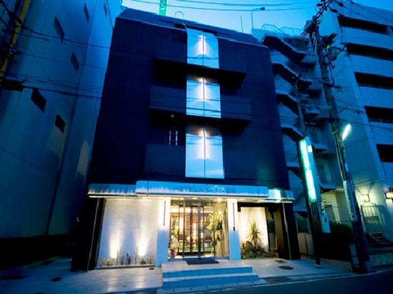Hotel Areaone Fukuyama, Fukuyama
