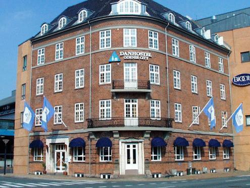Danhostel Odense City, Odense
