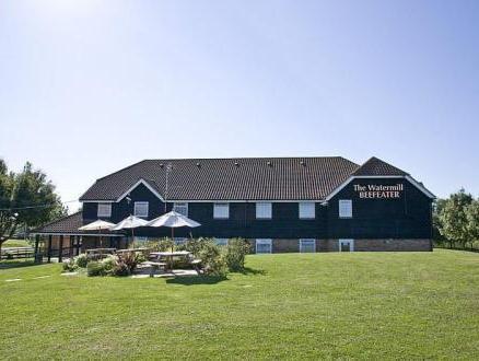 Premier Inn Basildon East Mayne, Essex