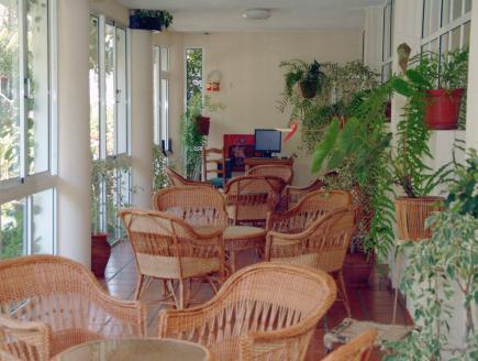 Residencial Melba, Funchal
