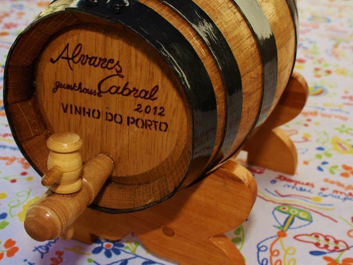 Alvares Cabral Guesthouse, Porto