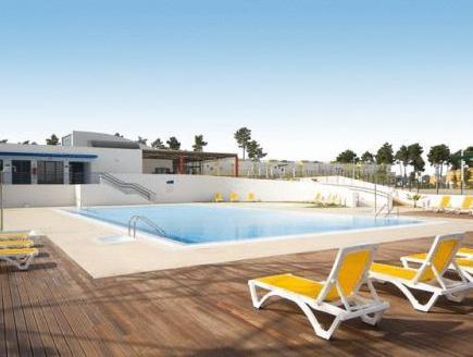 Arrábida Resort & Golf Academy, Palmela