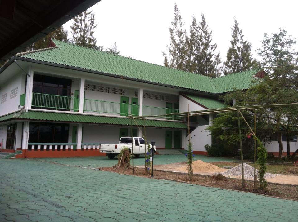 Kangtong Chiang Mai Resort, San Kamphaeng