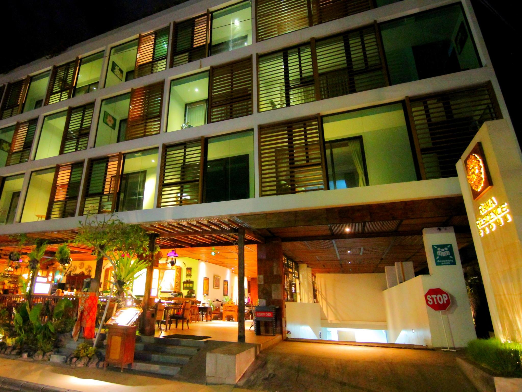(NOT USE)Rama Residence Padma