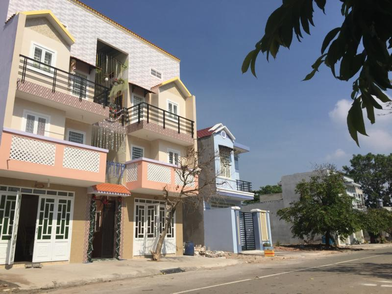 Sala House for Rent, Thuận An