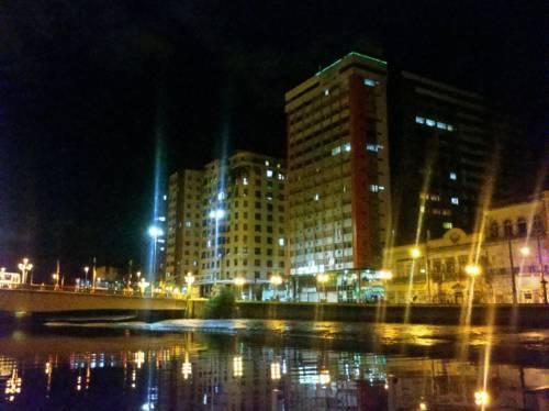Recife Plaza, Recife