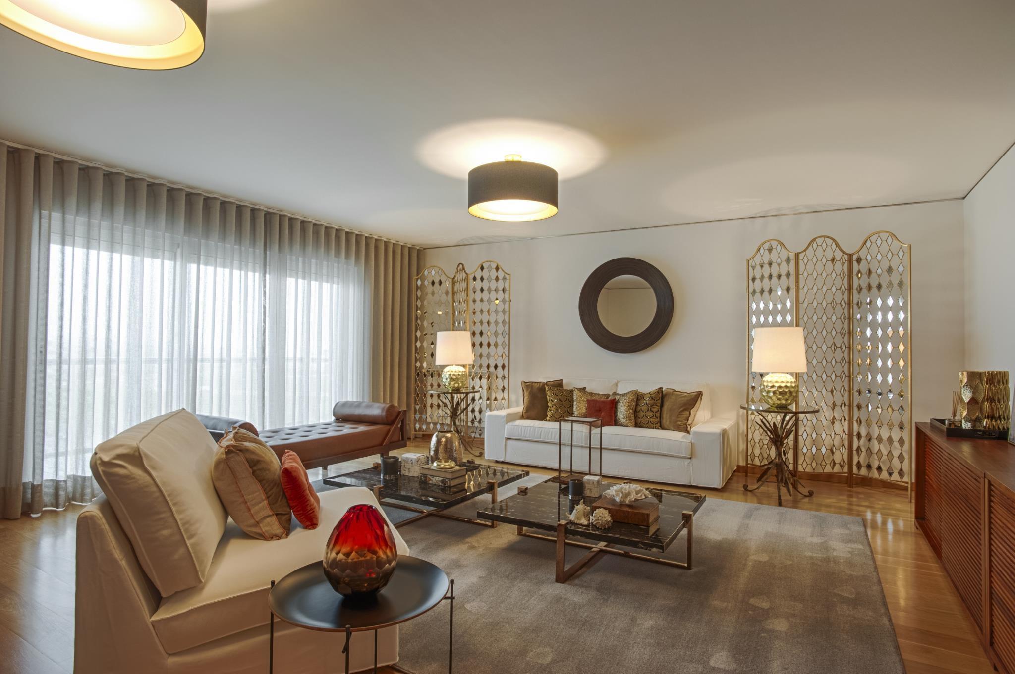 Caparica's Luxury Seaview Apartment