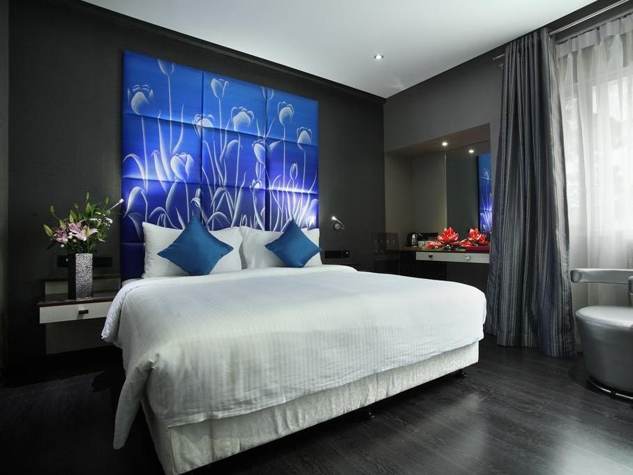 Vietnam - Ho Chi Minh City: Hotel ist Girl Friendly. Keine Joiner Fee im Guest Friendly Hotel!