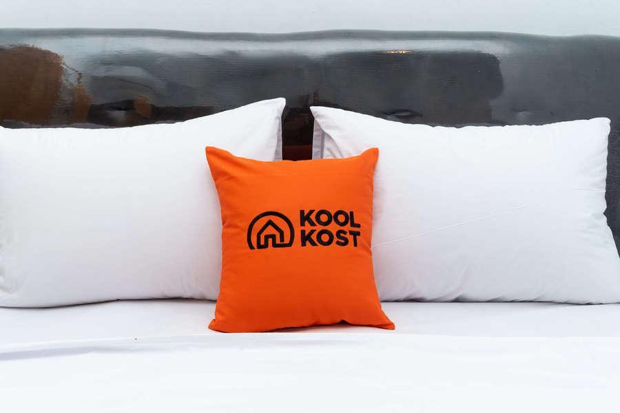 KoolKost near Palembang Icon Mall 4