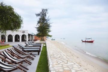 Siambeach Hua Hin Resort