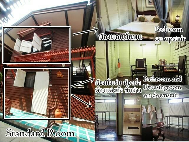 Resort Bangphlat, Bang Plad