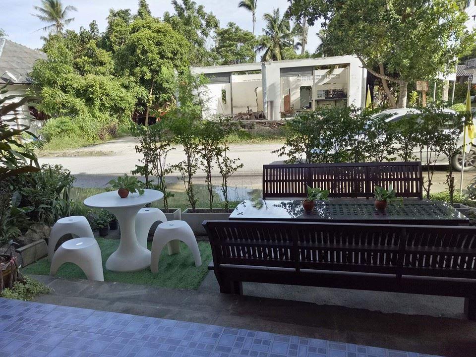 Moon Travel Hostel Koh Phangan, Ko Phangan