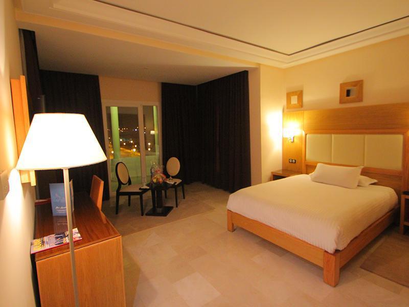 Hotel La paloma, Tétouan