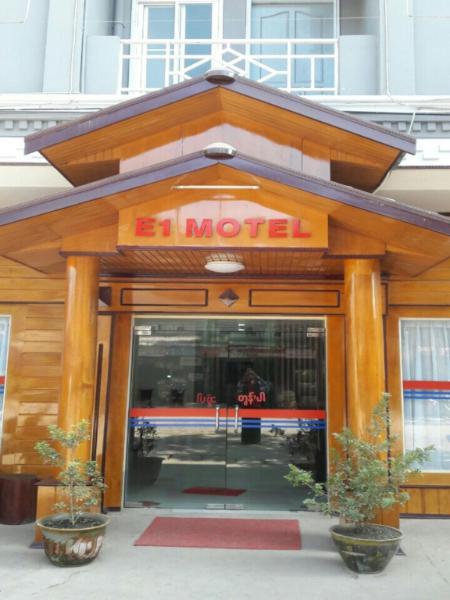 E1 Motel