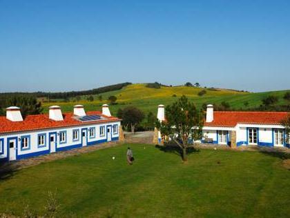Monte Da Galrixa, Odemira