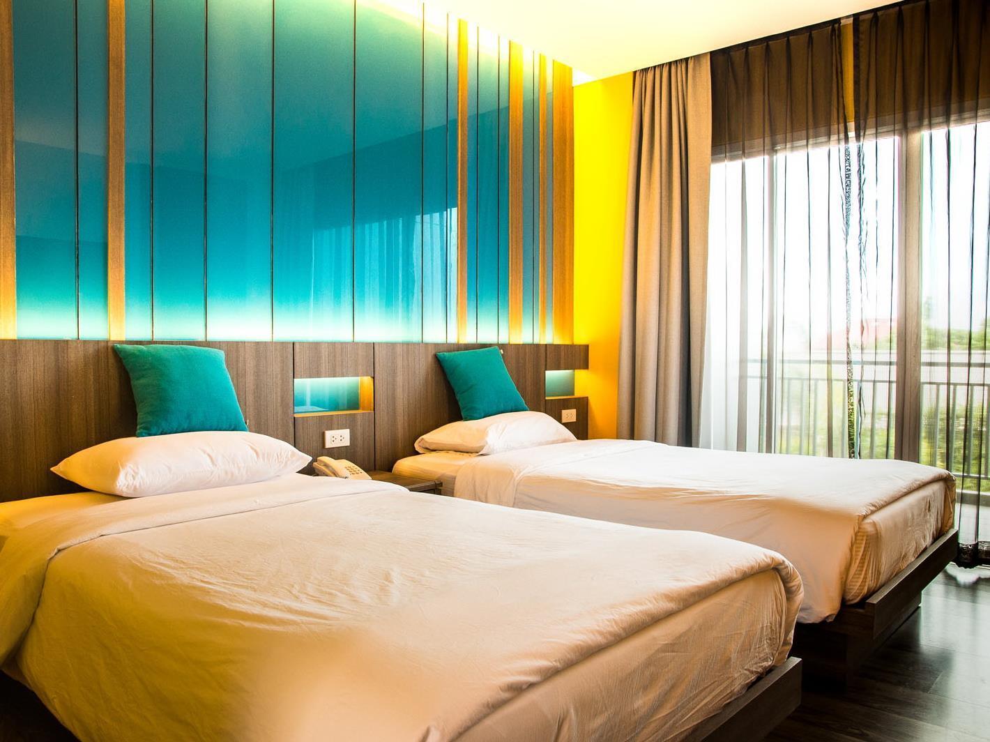 Lantana Pattaya Hotel & Resort, Pattaya