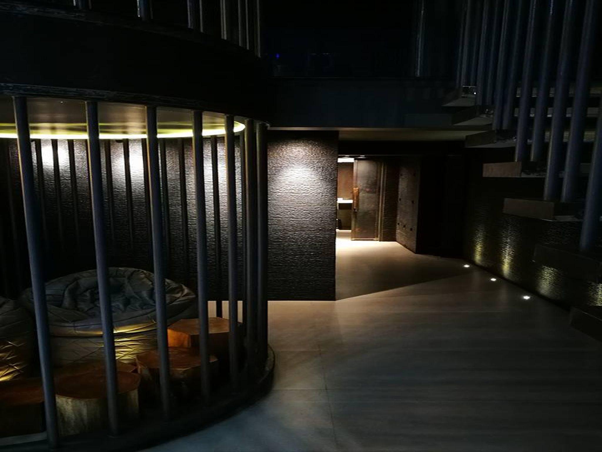 苏克站酒店 (sook station) - 监狱主题特色的酒店 泰国旅游 第3张