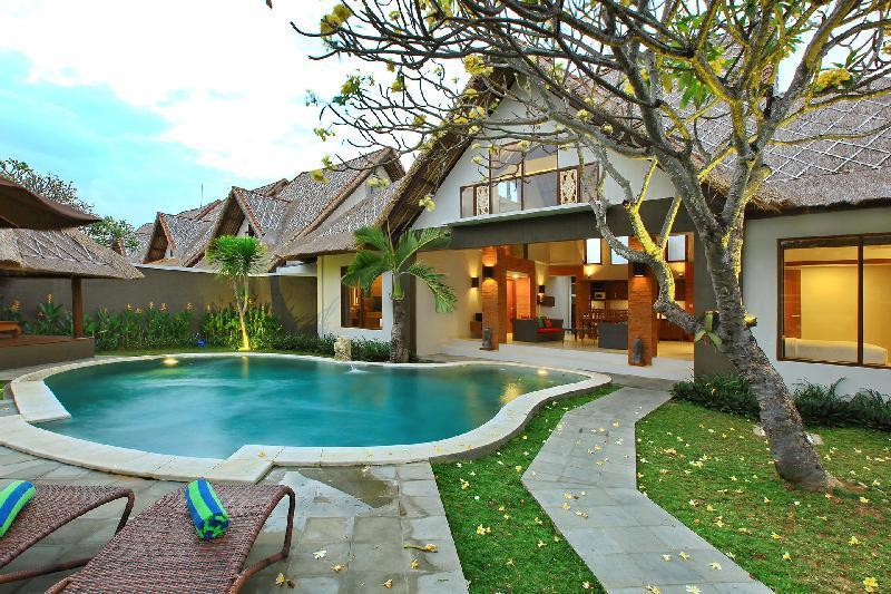 Mutiara Bali Boutique Resort Villas And Spa In Indonesia