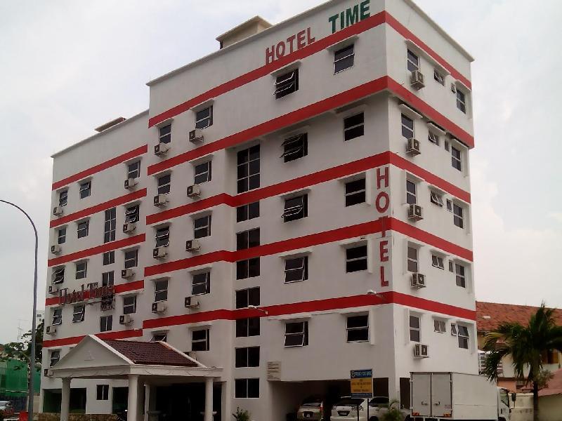 Time Hotel Melaka