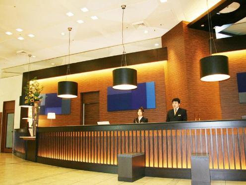 ホテル メルパルク 大阪